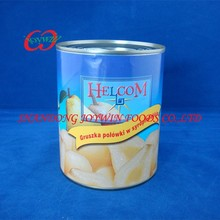 Brands cheap price Canned fruits manufacturer , canned pear in light syrup