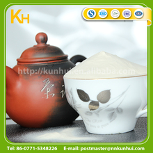 Halal food exporters adhesive xanthan gum powder price list