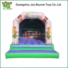 fairies bouncy for toddlers inflatable bouncy house , fairies inflatable bouncer