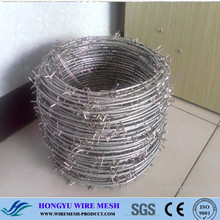 Hot selling! barbed wire manufacturers china/barbed wire for sale