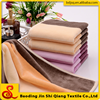 new products fashion fabric cotton velour colorful stripe soft face towel on china market
