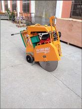 350mm-650mm Blade Size Floor Saw 27cm Cutting Depth Concrete Cutter