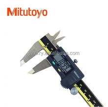 Japón hizo Mitutoyo vernier, digital vernier caliper at discoutn precio