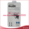 Tempered Glass Screen Protector for Samsung for Galaxy s5 i9600 0.26mm Premium LCD Protector Protective Film