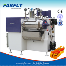 ink sand mill/horizontal bead mill/grinding machine