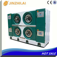 GXD-S-style environmentally isolated dry-cleaning machine for high-end clothes