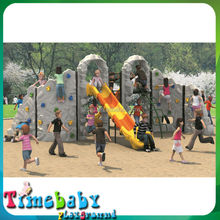 High Quality OEM Pre-school Outdoor Playhouse, Commercial Outdoor Playground Playsets