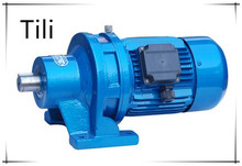 supply motorcycle geared motor , transmission gearbox , made in China