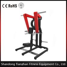 Hammer Strength Body Building Sports Goods Low Row Gym Machine