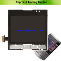For BlackBerry Porsche Design P'9981 LCD Screen and Digitizer Assembly