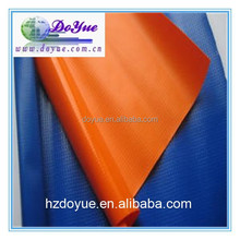 Flame retardant hdpe woven fabric poly tarp with all specification