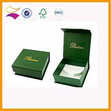 Printing packaging luxury fancy cardboard bangle box