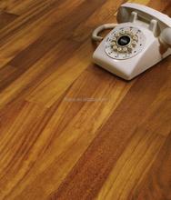 miglior prezzo uv prefiniti pavimenti in legno iroko africano decorazione di interni