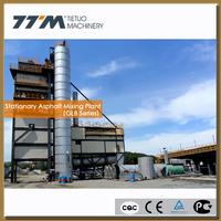 160t/h stationary asphalt plant, asphalt mixing plant, asphalt machine