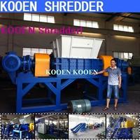 HOT tree shredder machine
