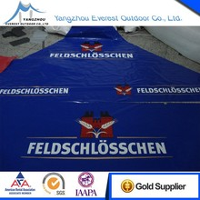 Water Proof aluminum canopy folding tent