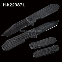 Pocket Folding Camping Stainless Steel Knife