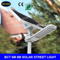 High quality 80W solar led light for construction site