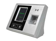 Biometric Fingerprint Time Attendance with Software and Camera Function