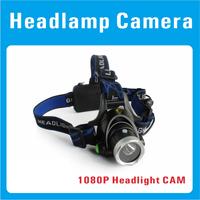 1080P Full HD Hidden Camera Light Bulb Lamp Hidden Camera Sports Camera