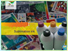 High Quality Ink Sublimation for Epson Stylus Pro 9910 Printing Inks for sale