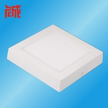 chinese new product led samsung panel lights 18w constant current driver with IC