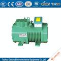 12HP bitzer r404a congelador sala compresor de refrigeración para buena venta in china