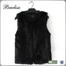 2014 High fashion women jacket winter fox rabbit fur coat mink coat mink fur coat