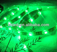 3528 5050 Waterproof IP68 SMD LED strip light with CE ROHS