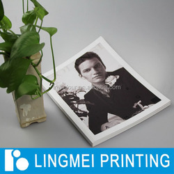 Customized printed instruction booklet/ brochure/ flyer, Catalogue Design/Printing