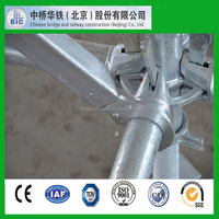 Hot Sales Ring Lock Scaffolding System