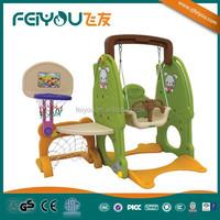 2015 china FEIYOU hot sell Indoor Slide children little child models