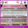 cheap and high quality100gsm printed design 100% polyester printed fabric for duvet cover set bed sheet set fabric