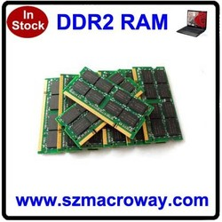 Best Price for Combination of Original Notebook Ddr2 Ram 4gb