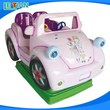 china top coin operated kiddy ride on toy