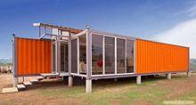 2015 CE NEW wood log house