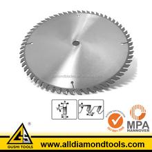 TCT Circular Wood Cutting Disc Saw Blade