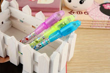 Factory Directly Christmas gifts classical plastic ball pen