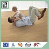 Decorative Vinyl Pvc Floor Tile, Pvc Basketball Sports Flooring