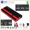 High Power Jump Starters Mobile Power Bank with Emergency Light 320g