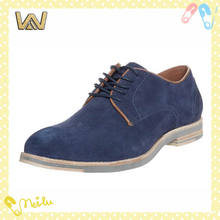 Latest design men's handcrafted leather shoes D34091