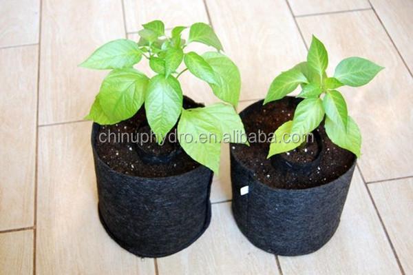 Greenhouse Grow Bag Biodegradable Plant Pot Wholesale