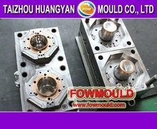 plastic 1 Liter bucket injection mould China supplier