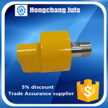 water-cooled joint water swivel connector rotating joint