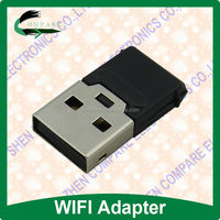 Compare mini usb wifi wireless network adapter for smart phone