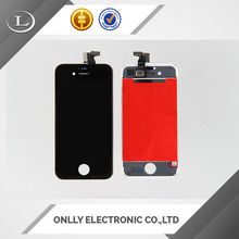 wholesale repair parts cell phone touch screen for iphone 4s display with factory price