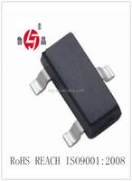 SOT-23 General purpose transistors S9013