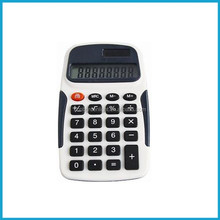 Classic hot selling calculator, 8 Digits pocket solar electronic Calculator