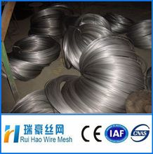 hard and soft stainless steel wire