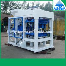 precio de QT6-15 máquina de enclavamiento